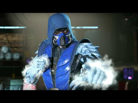 Thumbnail: Injustice 2 Official Introducing Sub-Zero Trailer