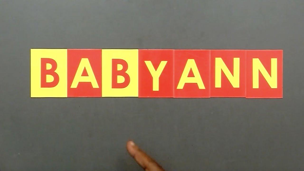 MI MO-LA: BABYANN