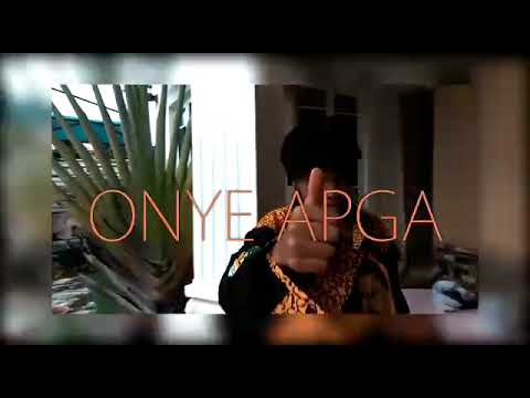 Download ONYE APGA by Tony Oneweek