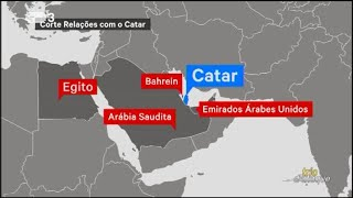 Reportagem: Mundial 2022 no Catar | Trio D'Ataque | RTP