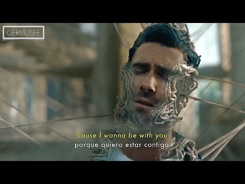 Maroon 5 - Wait (Subtitulada en Español/English Sub) [Official Video]