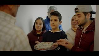 Nachbar - Kurzfilm (Camgaroo-Award)