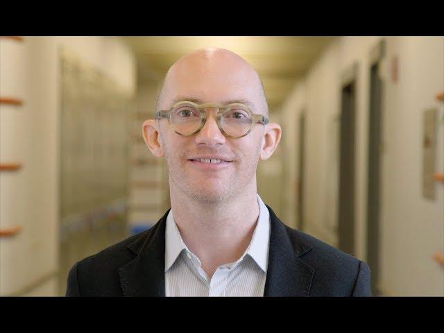 Faculty Spotlight: Robert Sebra, PhD