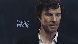 Sherlock & Molly | I was wrong