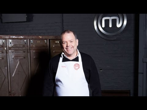 What a shocker! | Gary Cooke on Celebrity MasterChef Ireland | RTÉ One