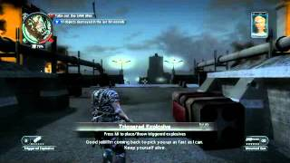 Just Cause 2-Agency Mission walkthrough-Part 2-Mission 1-Welcome to Panau