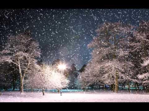 Der erste Winter