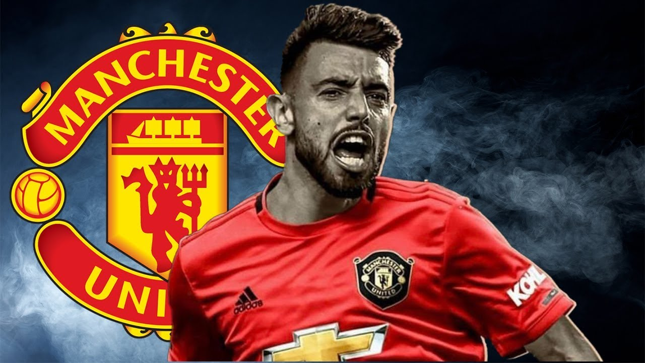 Download Bruno Fernandes ● Welcome to Manchester United ● 2019/20 🔴