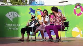 Campus Sabinillas 2018 T2 - Resumen