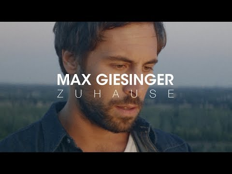 MAX GIESINGER - OFFICIAL VIDEOS