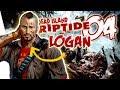 Dead Island Riptide Gameplay Walkthrough Part 4 Logan - Throwing Down  | Xbox 360/PS3/PC