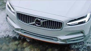 Volvo V90 Cross Country VOR 2018 Features, Design, Driving смотреть