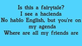 Скачать Martin Tungevaag Wicked Wonderland Lyrics
