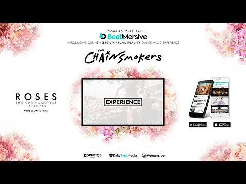 Introducing Beatmersive: The Chainsmokers @ Veld Music Festival Thumbnail image
