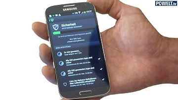 Die 5 wichtigsten Security-Apps für Android