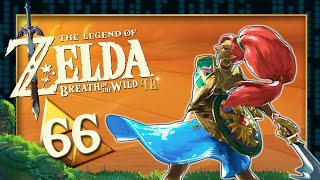 ERINNERUNG an URBOSA! 🌳 ZELDA BREATH OF THE WILD #66