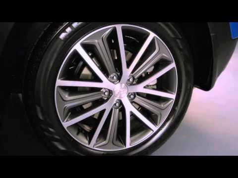 Hyundai Tucson - Smart Features | Hyundai NZ
