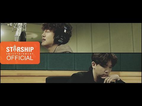 [Teaser] 정기고(Junggigo)X찬열(CHANYEOL) - Let Me Love You Mp3