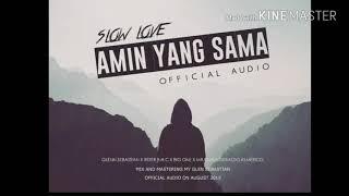 Gambar cover Amin Yang Sama_ Official Audio_ Glenn Sebastian X Rider B.H.C X Big One X Mr.Gun X Geraldo Almerico