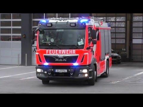 [Neue LHF-Generation 2017] LHF 2600 Pankow BF Berlin
