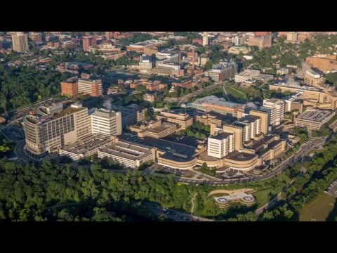 Kidney Stone Clinic at the University of Michigan Health System