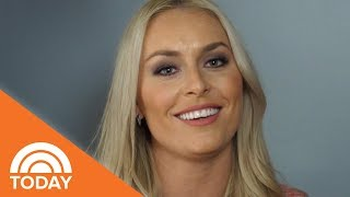 Lindsey Vonn Wishes People Would Ask Her This 1 Question | TODAY
