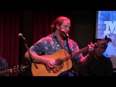 Campbell Harrison @ Best of Unknown Athens w/Liam Parke @ Foundry 9-27-17