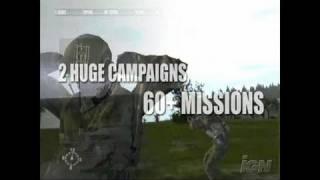 Operation Flashpoint: Elite Xbox Trailer - New Trailer