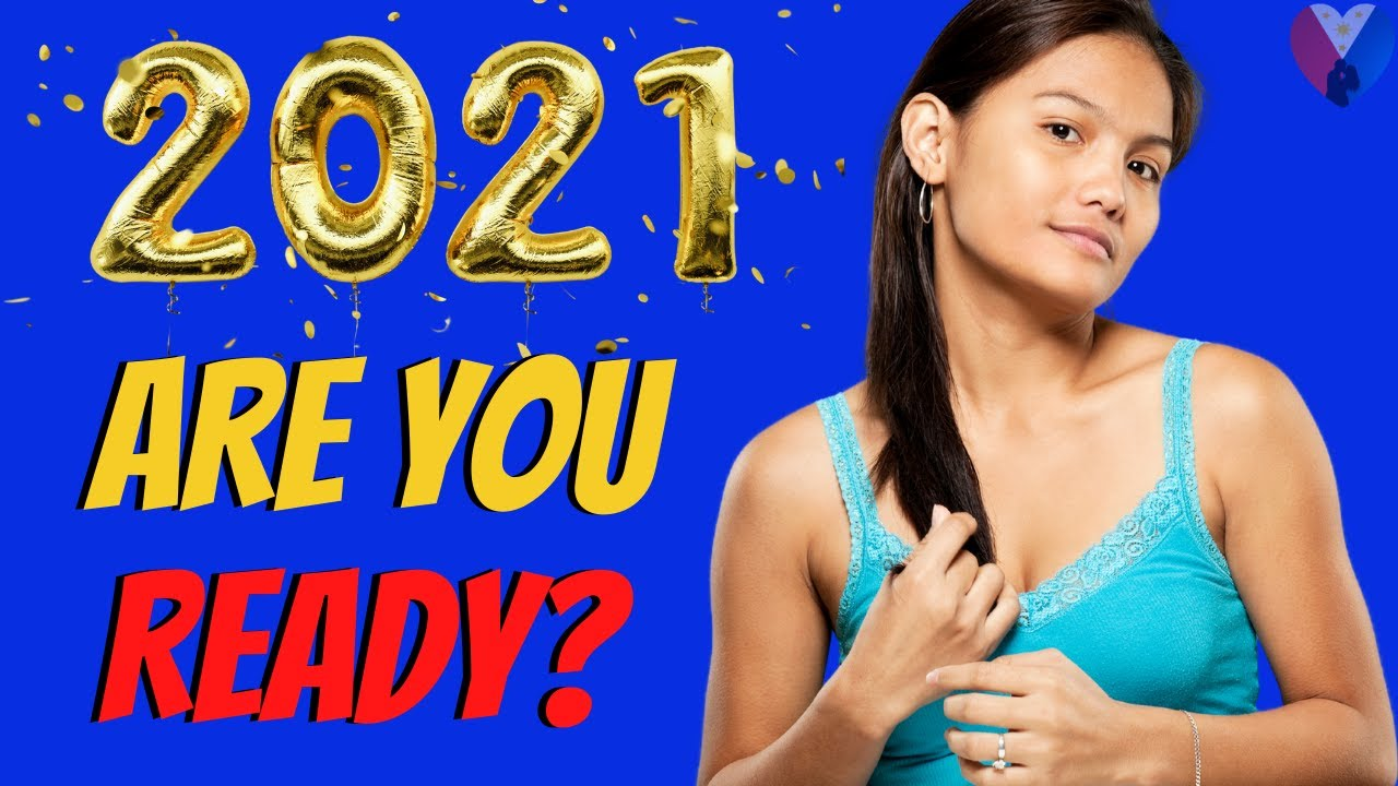 DATING A FILIPINA IN 2021 - ARE YOU PREPARED? ❤️