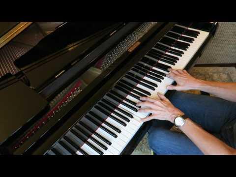 Hello - Piano solo (Lionel Ritchie )