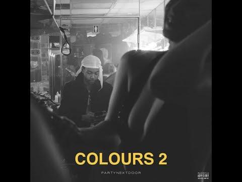 PARTYNEXTDOOR - Freak In You (Instrumental) | COLOURS 2