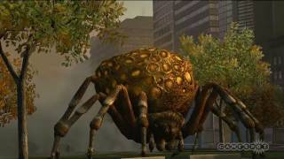 GameSpot Reviews - Earth Defense Force: Insect Armageddon Review (PS3, Xbox 360)