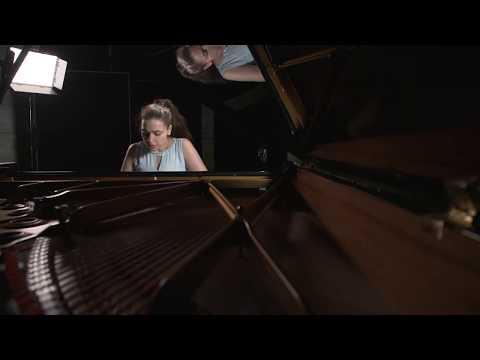 Franz Liszt Liebestraum Nr. 3 As - Dur Olga Scheps