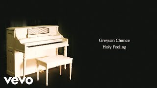 ... listen to holy feelinghttps://greysonc.lnk.to/holyfeelingwatch the official video https://greysonc.lnk.to/holyfeel...