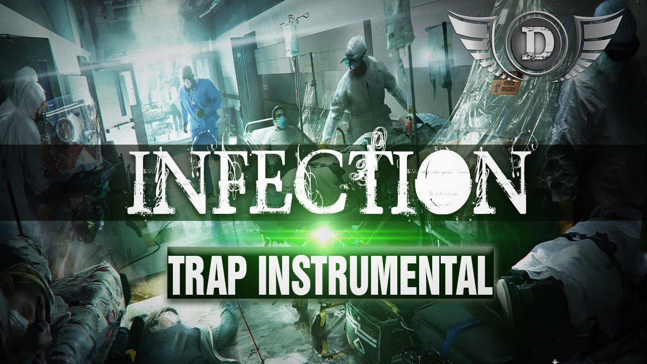 Sad Dark Epic Orchestral Cinematic TRAP Beat - Infection