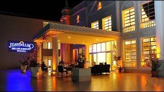 Justiniano Deluxe Resort Турция, Алания - отель 5 звезд, а тянет на четыре...(Бронируйте отели онлайн и сравнивайте цены в 67 агентствах - http://hotellook.ru/?marker=81429 Авиабилеты онлайн- http://www.aviasale..., 2015-02-03T16:32:09.000Z)