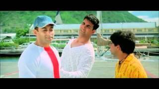 Lahoo Banke Aansoo   Mujhse Shadi Karogi 1080p   YouTube