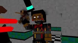 bawn bawn go get em u faget part 3 Minecraft (REUPLOAD)