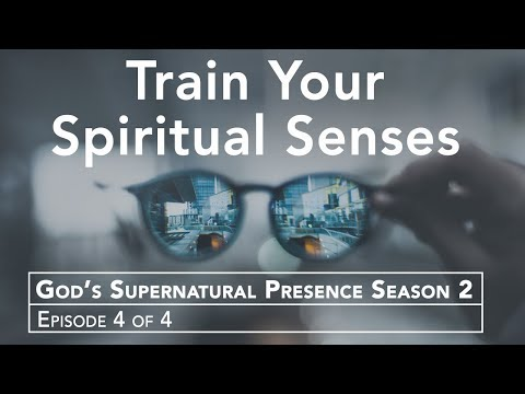 Walk in the Supernatural from YouTube · Duration:  17 minutes 54 seconds
