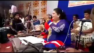 सारे भारत कि शान ll गायक ~ निशा भगत ll nisha bhagat    Qawwali    bhim song    bhim geet   