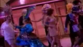 Drew Carey Show - Time Warp & Groove Thing
