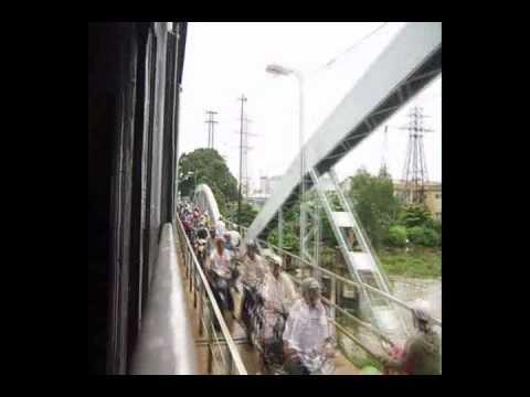 Sài Gòn-Nha Trang: Phóng Sự một chuyến đi (phần 1)