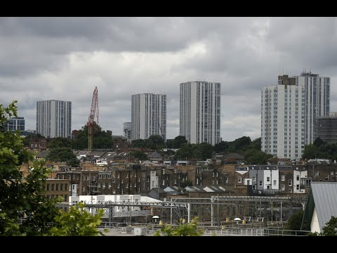 The Latest: 34 UK high-rise buildings fail fire safety tests