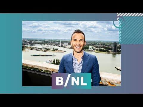 Business 010 - Aflevering 6 - Pioniers