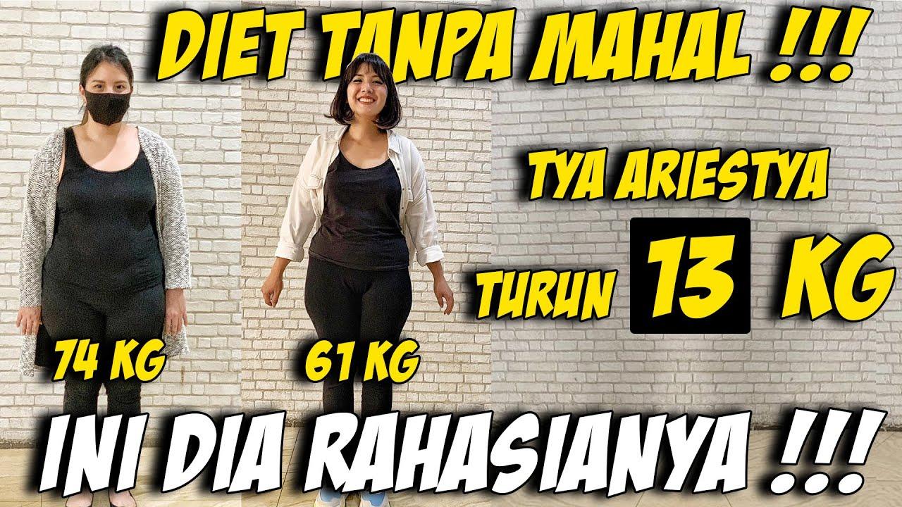 Download TYA ARIESTYA TURUN 13 KG DALAM WAKTU 2 BULAN ? INI RAHASIANNYA !!!