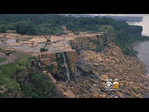 Niagara Falls Repair