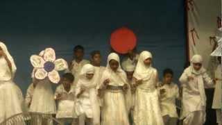 Ya Allah - Mercy like the rain is falling down