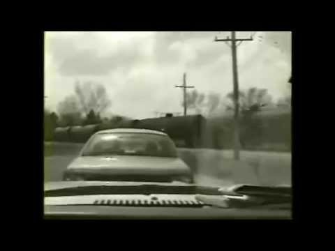 ROUTE 66 Chicago Illinois #2 Jann Scott's TV Series