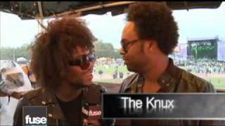 Voodoo 09 - The Knux Interview (December 2009)