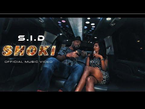 S.I.D | Shoki  | Kannada rap | Official Full Music Video